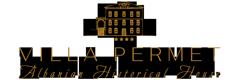 Villa Permet Logo